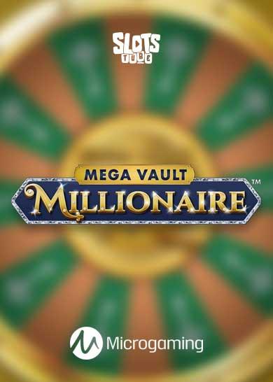Mega Vault Millionaire slot free play