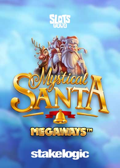 Mystical Santa Megaways slot free play