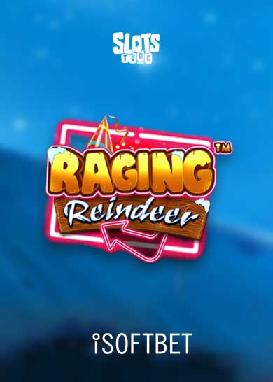 Raging Reindeer slot free play