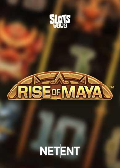 Rise of Maya slot free play