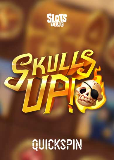 Skulls UP! slot free play