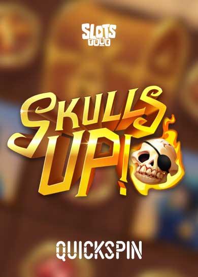 Skulls UP! slot free play