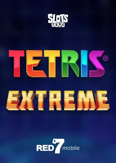 Tetris Extreme slot free play
