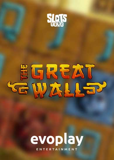The Great Wall slot free play