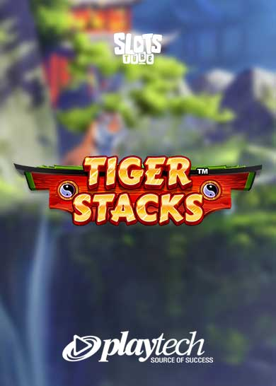 Tiger Stacks slot free play
