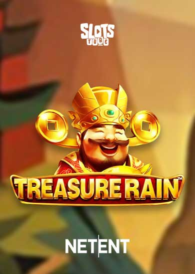 Treasure Rain slot free play