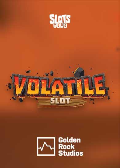 Volatile Slot slot free play