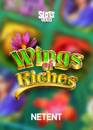 Wings of Riches slot free play