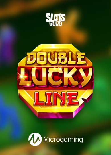 Double Lucky Line slot free play