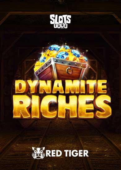 Dynamite Riches slot free play