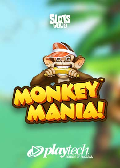 Monkey Mania slot free play
