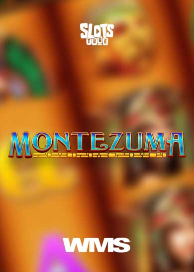 Montezuma Megaways slot free play