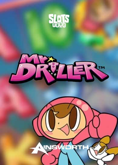 Mr Driller slot free play