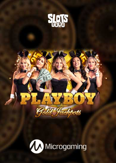 Playboy-Gold Jackpots slot free play