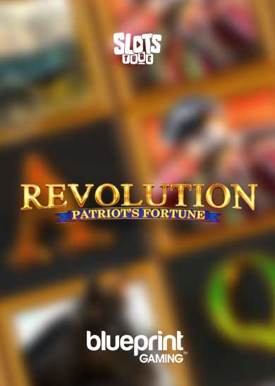 Revolution-Patriots Fortune slot free play
