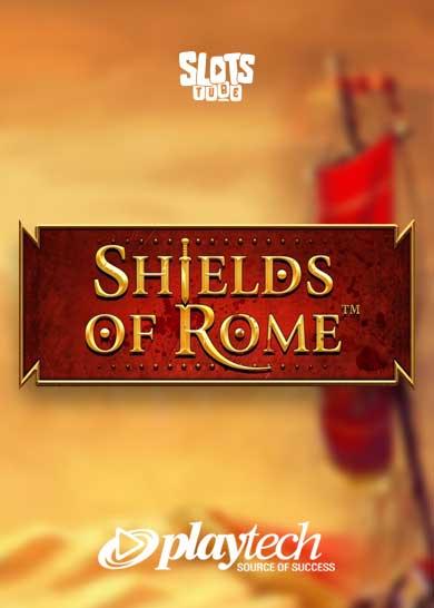 Shields of Rome slot free play