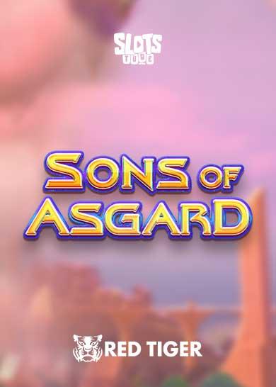 Sons of Asgard slot free play