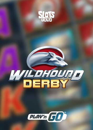 Wildhound Derby slot free play