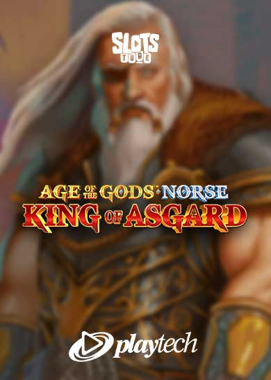 Age of the Gods Slot Free Play