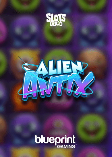 Alien Antix slot free play