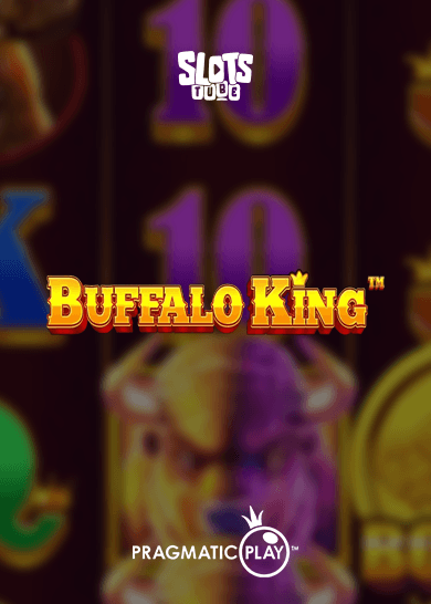Buffalo King Slot Review