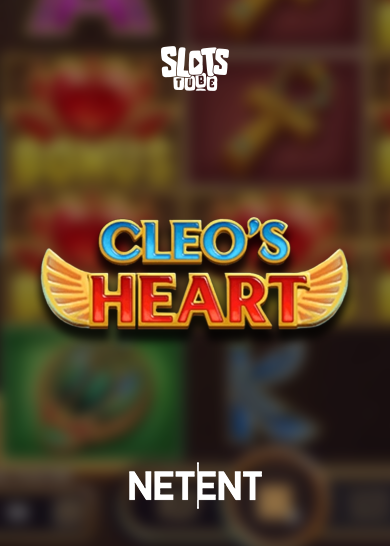 Cleos Heart slot free play