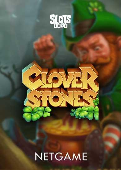 Clover Stones Slot Free Play