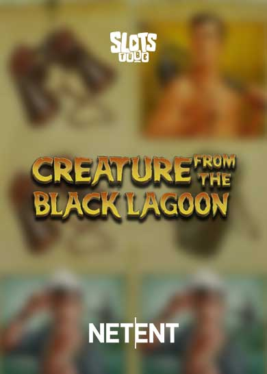 Creature From The Black Lagoon slot free play