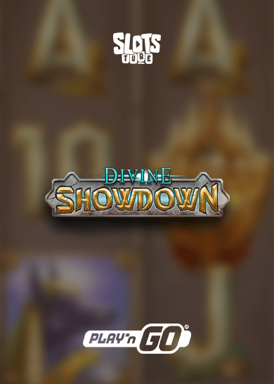 Divine Showdown slot free play