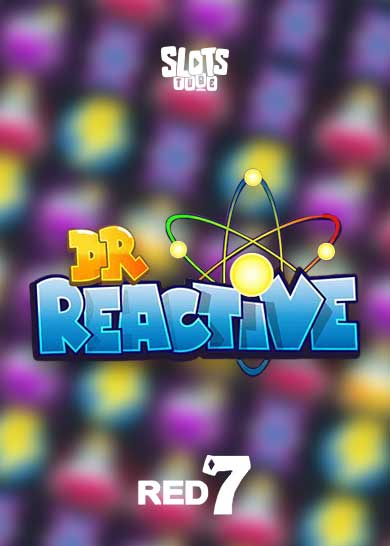Doctor Reactive Mega Drop slot free play