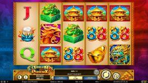 Dragon & Phoenix game