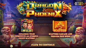 Dragon & Phoenix main