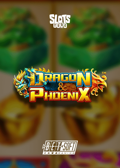 Dragon & Phoenix slot free play