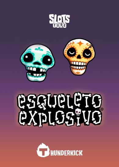 Esqueleto Explosivo 2 slot free play