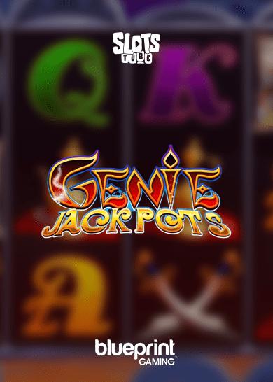 Genie Jackpots slot free play