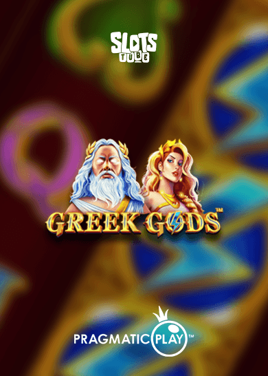 Greek Gods slot free play