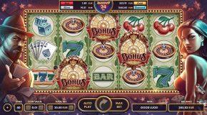 Hit in Vegas Bonus