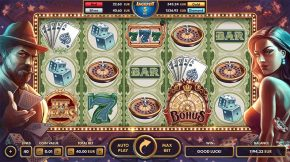 Hit in Vegas Gameplay