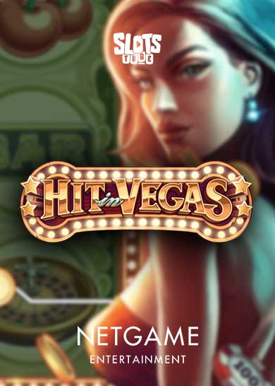 Hit in Vegas Slot Free Play