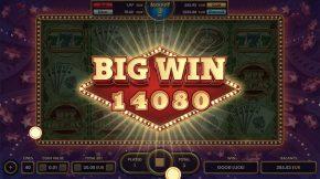 Hit in Vegas Win