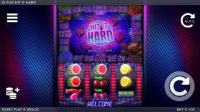 Hit it Hard game