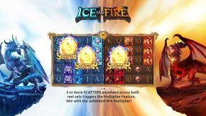 Ice and Fire main