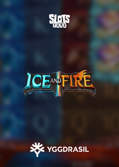 Ice and Fire slot free play