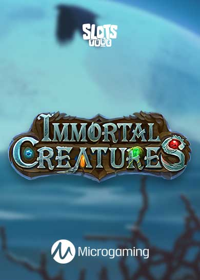 Immortal Creatures slot free play