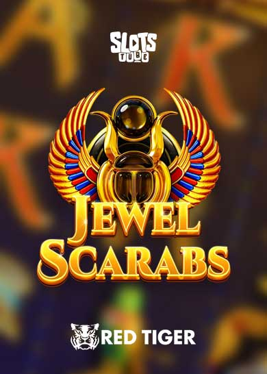 Jewel Scarabs slot free play