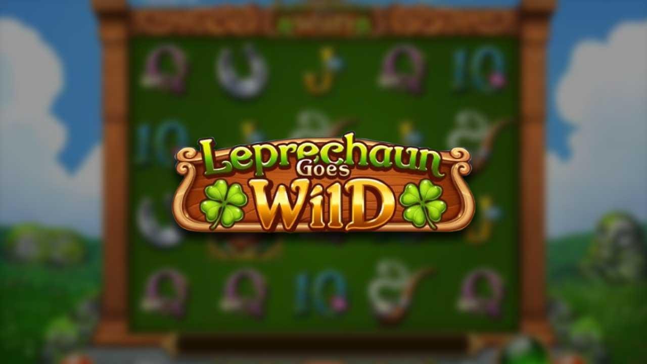 Leprechaun Goes Wild slot demo
