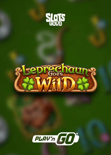 Leprechaun Goes slot free play