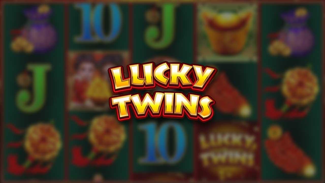 Lucky Twins slot demo