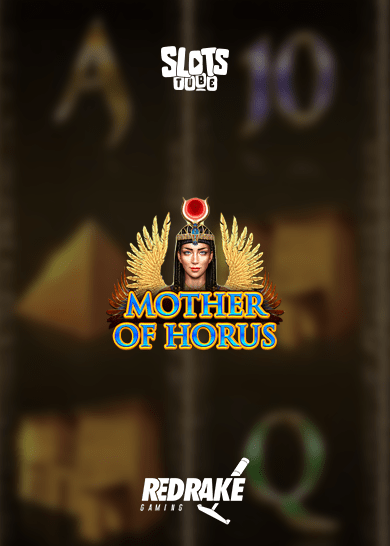 Mother of Horus slot free play
