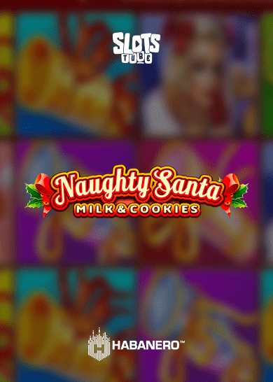 Naughty Santa slot free play